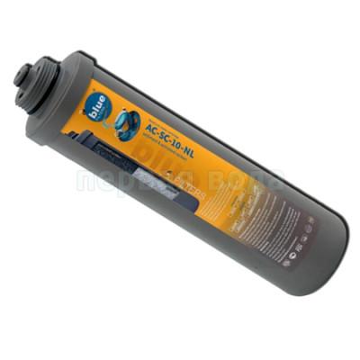 Картриджи для осмоса и проточных фильтров - Картридж двухступенчатый New Line AC-SC-10-NL - фото 1