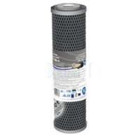 Картридж из брикетированного угля Aquafilter FCCBL-Silver