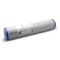 Картридж из брикетированного угля Leader СТО ВВ-20 (Big Blue 20)