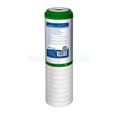 Картриджи для осмоса и проточных фильтров - Картридж комбинированный Aquafilter FCCBKDF-STO - фото 1