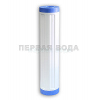Канистра под засыпку Leader  Big Blue 20""