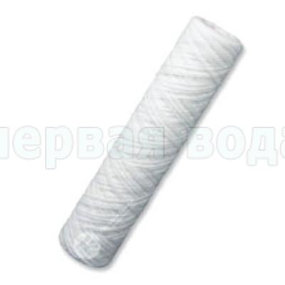 Картридж из полипропиленовой нити Aquafilter FCPP20M20BB, 20 мкм - Aquafilter (Польша)