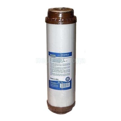 Картриджи для осмоса и проточных фильтров - Картридж обезжелезивающий Aquafilter FCCFE - фото 1