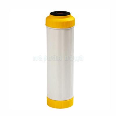 Картриджи для осмоса и проточных фильтров - Картридж умягчающий Raifil UDF-10 R/RESIN - фото 1