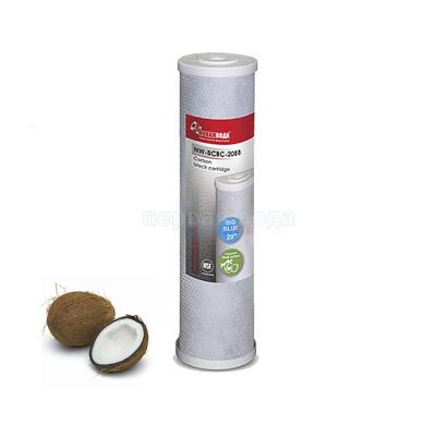 Картридж из кокосового угля Новая вода NW-BCBC-20BB - Новая вода (Украина)