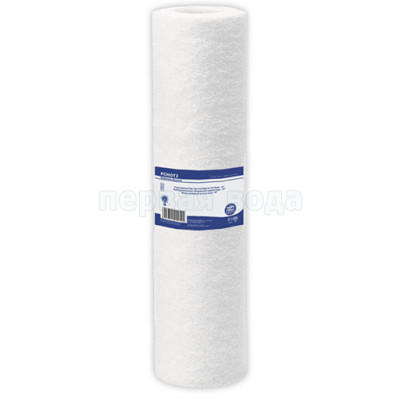 Картриджи для осмоса и проточных фильтров - Картридж полипропиленовый Aquafilter FCHOT2  для горячей воды - фото 1