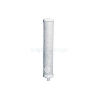 Картриджи для осмоса и проточных фильтров - Картридж для удаления хлора Aquafilter FCCBL-CT - фото 1