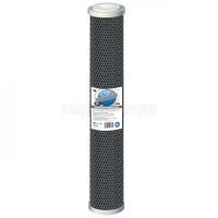 Картридж из брикетированного угля Aquafilter FCCBL-L (Slim)