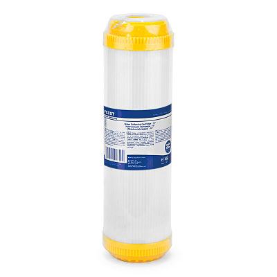 Картриджи для осмоса и проточных фильтров - Картридж умягчающий Aquafilter FCCST - фото 1