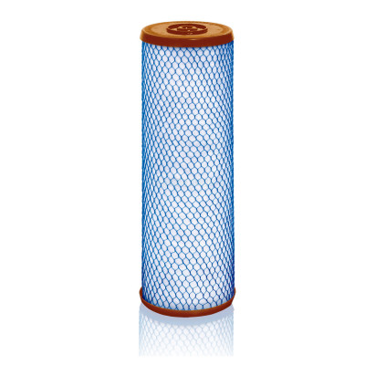 Картриджи для горячей воды - Картридж комплексной очистки для Аквафор Викинг В520-13  - фото 1
