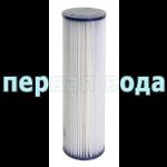 Картридж полиэстеровый Aquafilter FCCEL20M20BB 20 мкм (Big Blue 20)