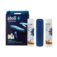 Комплект предфильтров Atoll № 202 Эко