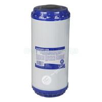 Картридж с элементом KDF Aquafilter FCCBKDF210BB (Big Blue 10)