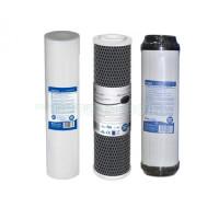 Комплект картриджей Aquafilter (хлор)