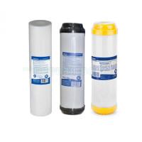 Комплект картриджей №4 Aquafilter (умягчение)
