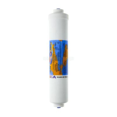 Картриджи для осмоса и проточных фильтров - Посткарбон для систем обратного осмоса Omnipure K2533JJ, 3/8 - фото 1