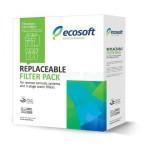 Комплект картриджей 1-2-3 для систем обратного осмоса P`URE Ecosoft