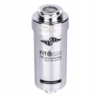 Фильтры для душа - Фильтр-насадка для душа FITaqua AWF-SWR-P-M - фото 1