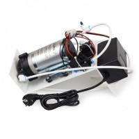 Комплект повышения давления P6005-S в сборе на пластине