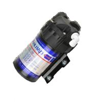 Насос для систем обратного осмоса (без автоматики, пластины и блока питания)