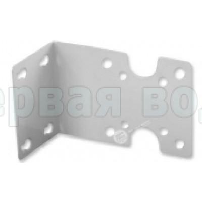 """Разное (ключи, пластины, смазки, уплотнители) - Монтажная пластина металлическая к корпусам Slim 10"""" FHPR-L - фото 1"""