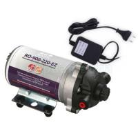 Насос для систем обратного осмоса RO-900-220 с блоком питания (без пластины и реле давления)