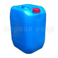 Антискалант с биоцидом MAKS 412 (канистра 25 кг.)