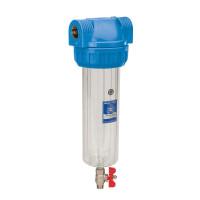 Фильтр магистральный Aquafilter FHPR34-3V_R 3/4