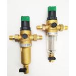Комплект фильтров Honeywell FK06-1/2AA + FK06-1/2AAM (для холодной воды и горячей воды)