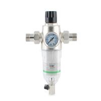 Промывной сетчатый механический фильтр Raifil SY-QZ013