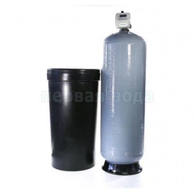 Комплексная очистка (удаление железа, жесткости, марганца....) - Комплексный фильтр Ecosoft Ecomix FK-2162 CE 125 - фото 1