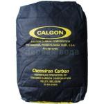 Уголь кокосовый (отмытый) 607C 14x40 Сalgon Carbon Corp (Бельгия)