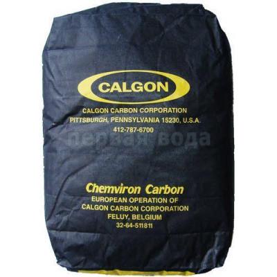 Фильтрующие и расходные загрузки - Уголь антрацитовый 207EA 8x30 Сalgon Carbon Corp (Бельгия) - фото 1
