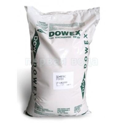 Умягчающая смола Dow DOWEX HCR-S, мешок 25 л - Clack Corporation (США)