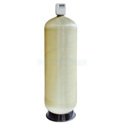 Фильтр обезжелезиватель OPV-V 2162 Birm - Первая вода (Украина)
