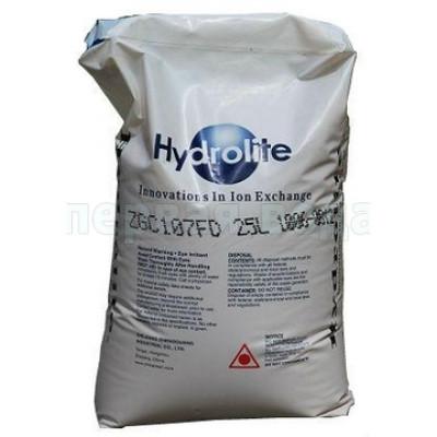Фильтрующие и расходные загрузки - Смола смешанного действия Hydrolite ZGMB8410 - фото 1