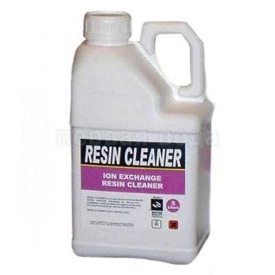 Средство для очистки и восстановления ионообменных смол RESIN CL -
