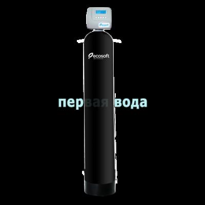 Фильтр обезжелезиватель OPV-V 1054 Birm - Первая вода (Украина)