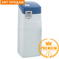 Умягчитель Erie Slimline CS Eco+maxi 24L