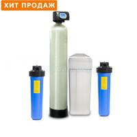 Набор оборудования для комплексной очистки воды «Рациональный»