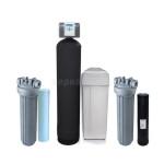 Набор оборудования для комплексной очистки воды «Премиальный»