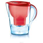 Фильтр кувшин Brita Марелла XL (красный)