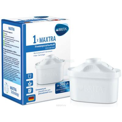 Картриджи к фильтрам-кувшинам  - Сменная кассета Brita Maxtra Р-1 - фото 1