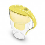 Фильтр кувшин Dafi Astra Unimax желтый