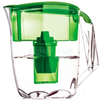 Фильтр-кувшин НАША ВОДА «Максима» (зеленый) - Наша вода (Украина)
