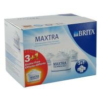Комплект сменных кассет Brita Maxtra 3 + 1