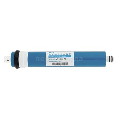 Мембраны обратноосмотические, ультрафильтрация - Мембрана обратноосмотическая Platinum Wasser 75 GPD PLAT-OM-75 - фото 1