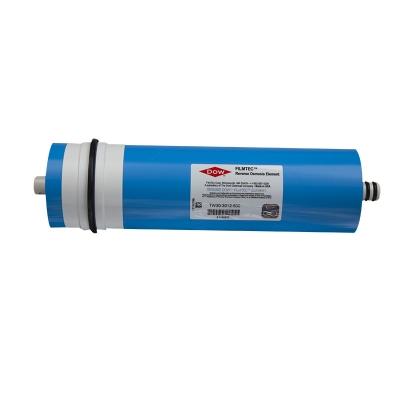 Мембраны обратноосмотические, ультрафильтрация - Мембранный элемент DOW FILMTEC TW30-3012-500 - фото 1