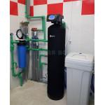 Комплексный фильтр Первая вода KPV-1054