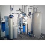 """Водоподготовка для лаборатории в клинике """"Добробут"""""""